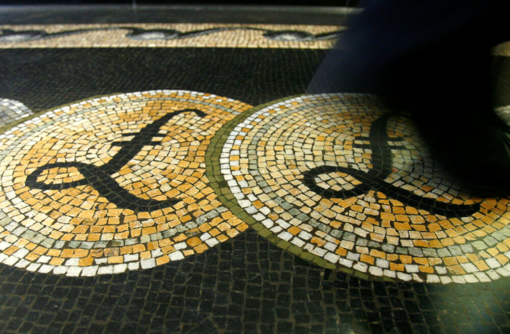 Briti keskpank langetas täna ajaloolise otsuse