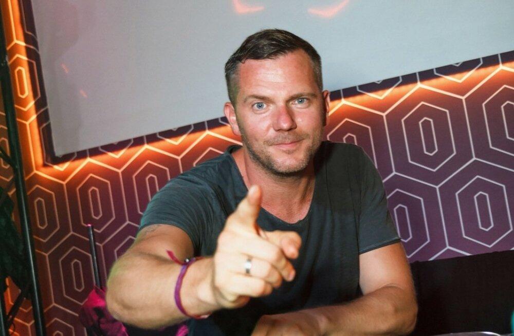 Kert Klaus soovitab: 7 artisti, keda ei tasuks tänavusel Weekend Festivalil mitte mingi hinna eest maha magada!
