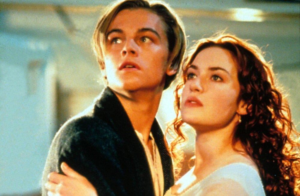 Tõde või väljamõeldis: kas Titanicul reisinud Jack oli üldse olemas?