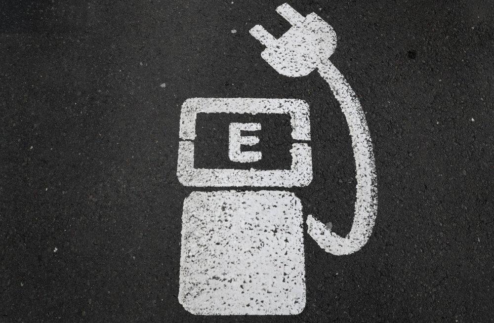 Eesti Energia hakkab pakkuma elektriautode laadimisvõimalusi