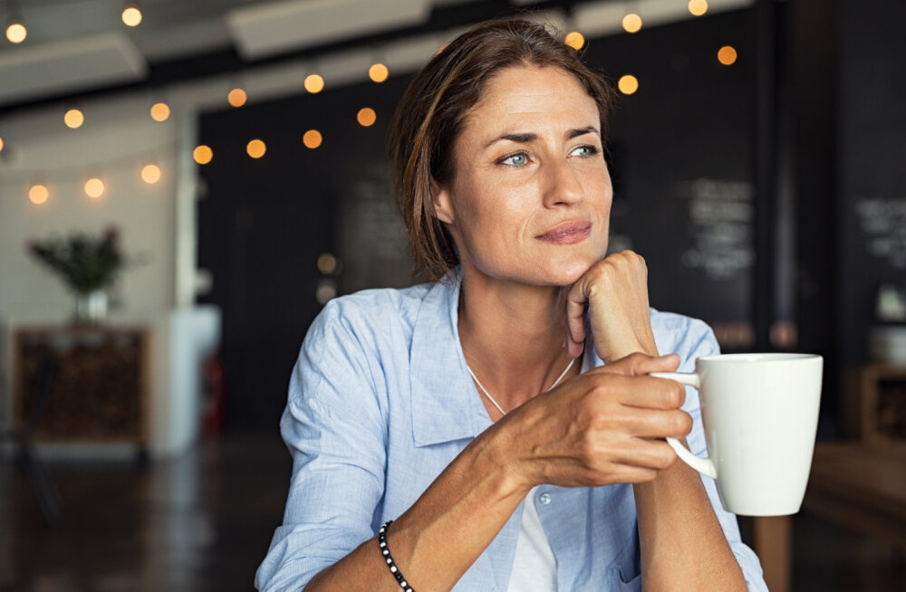 40ndates karjäärialaselt suunda muuta on palju lihtsam, kui järgid neid kasulikke nippe