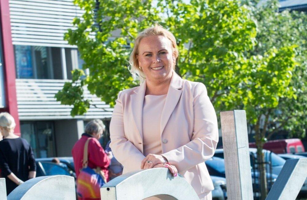 Võimupöördele pandi punkt: Rakvere sai täna õhtul uue linnapea