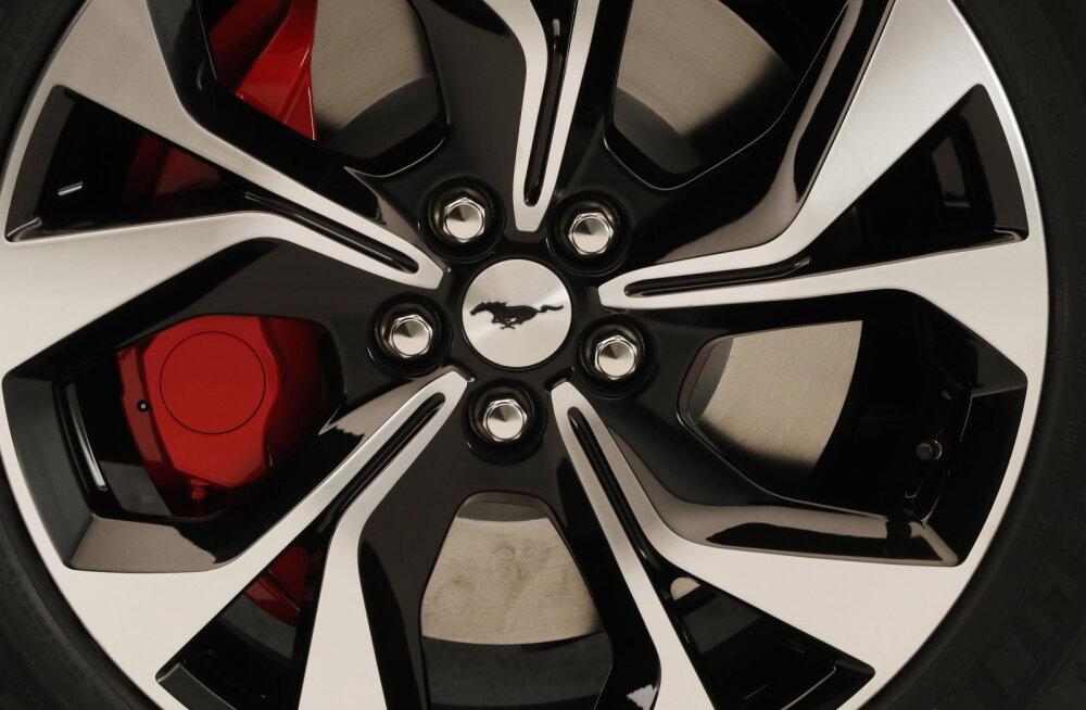 """""""Istmesoojenduse"""" top: need on meie hinnangul selle aasta parimad autod"""