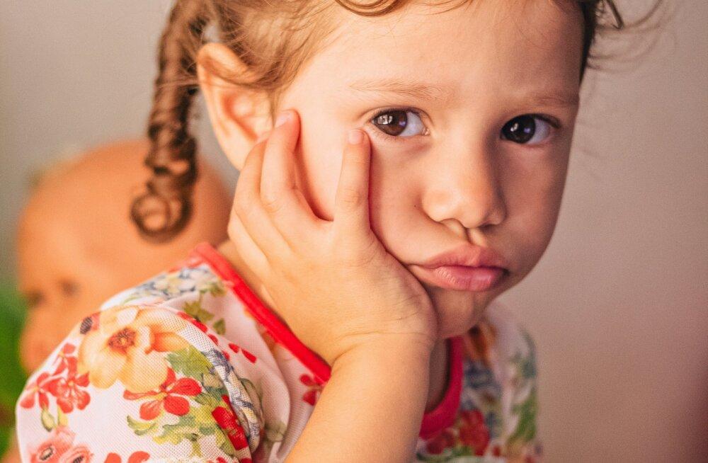 """Детский психолог: """"Дети почти никогда не жалуются без причины"""""""
