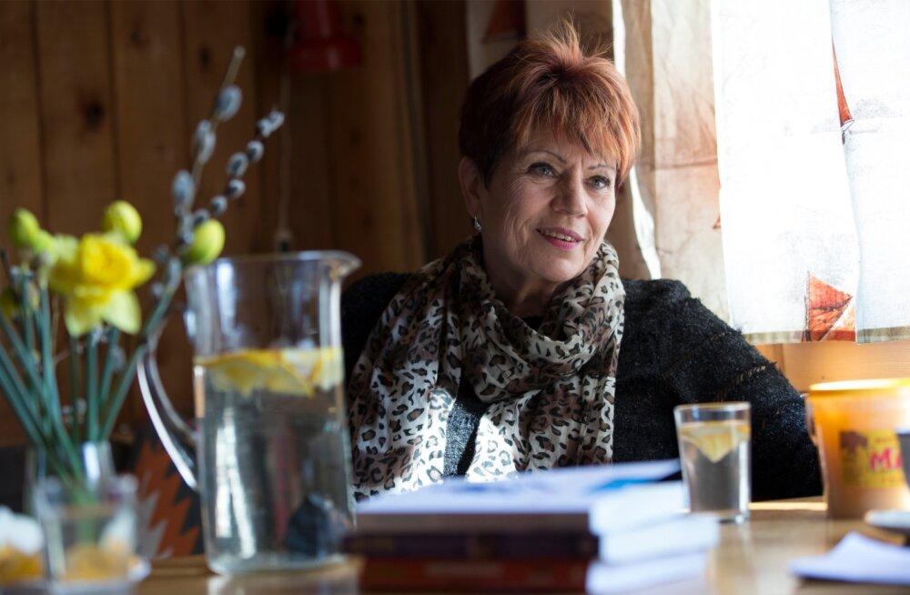 Dr Riina Raudsik