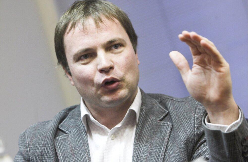 Kalev Roosiväli