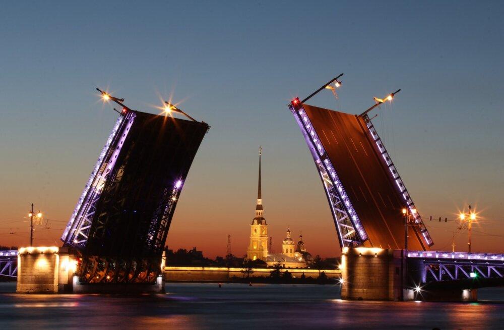 Внимание: какие ошибки могут помешать получить бесплатную электронную визу в Санкт-Петербург