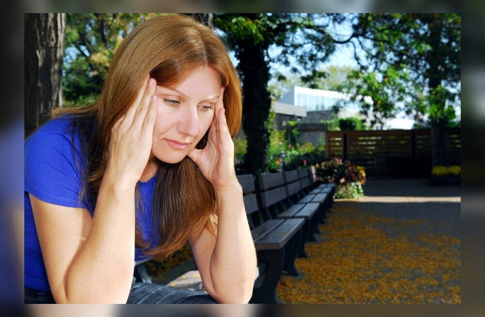 Naise tervis: sümptomid, mida ei tohiks mingil juhul eirata!