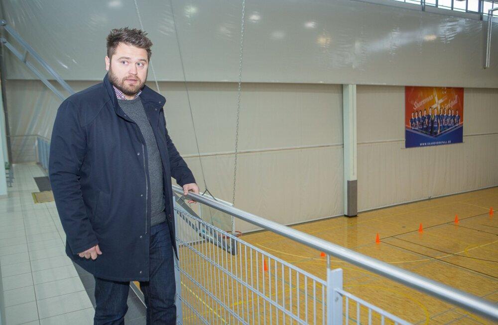 MEIE MAA | Hannes Sepp: publik jahmub