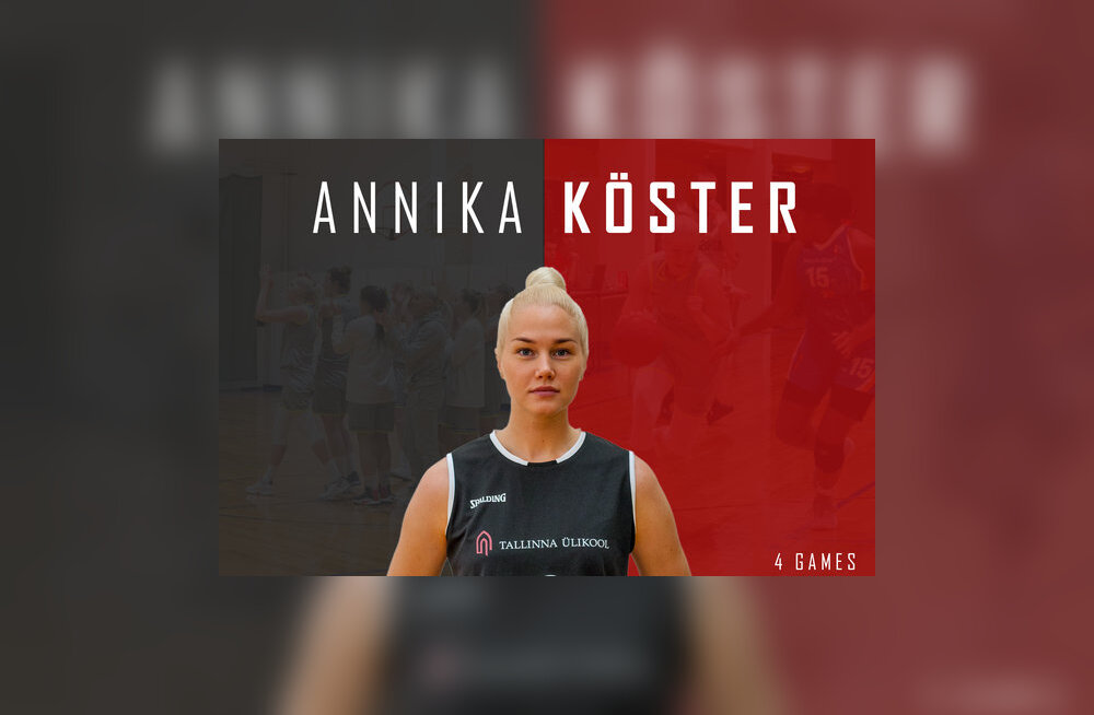 Annika Köster