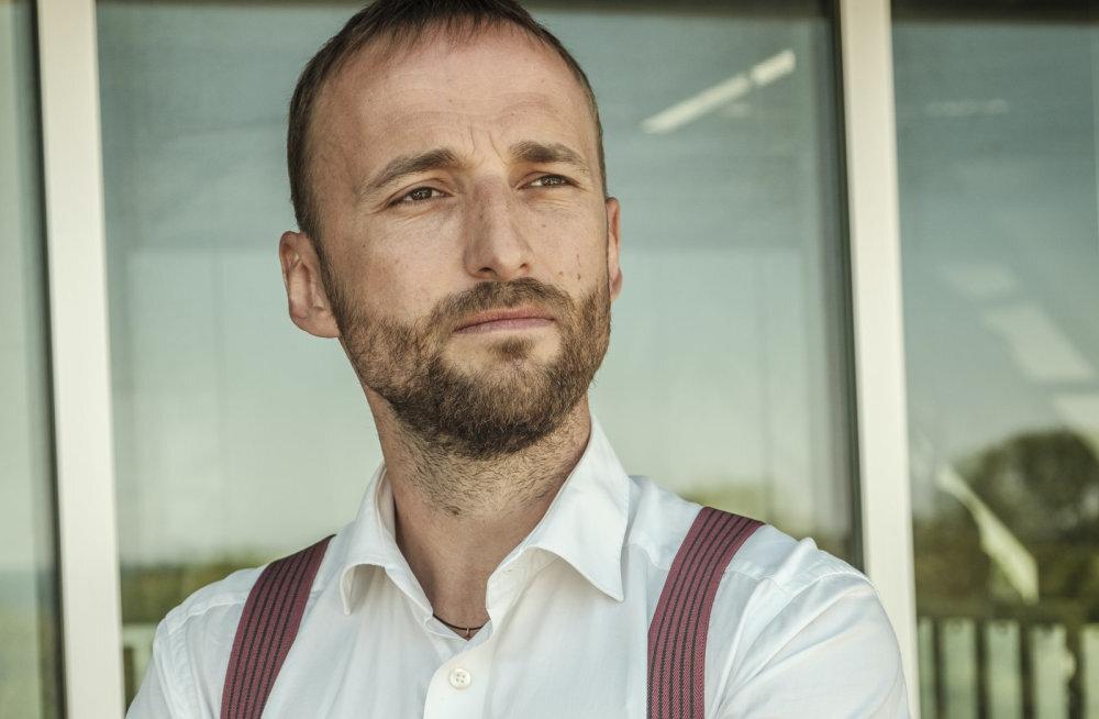 Aasta Meelelahutaja Märt Avandi: pigem pessimismile kalduv kui optimist