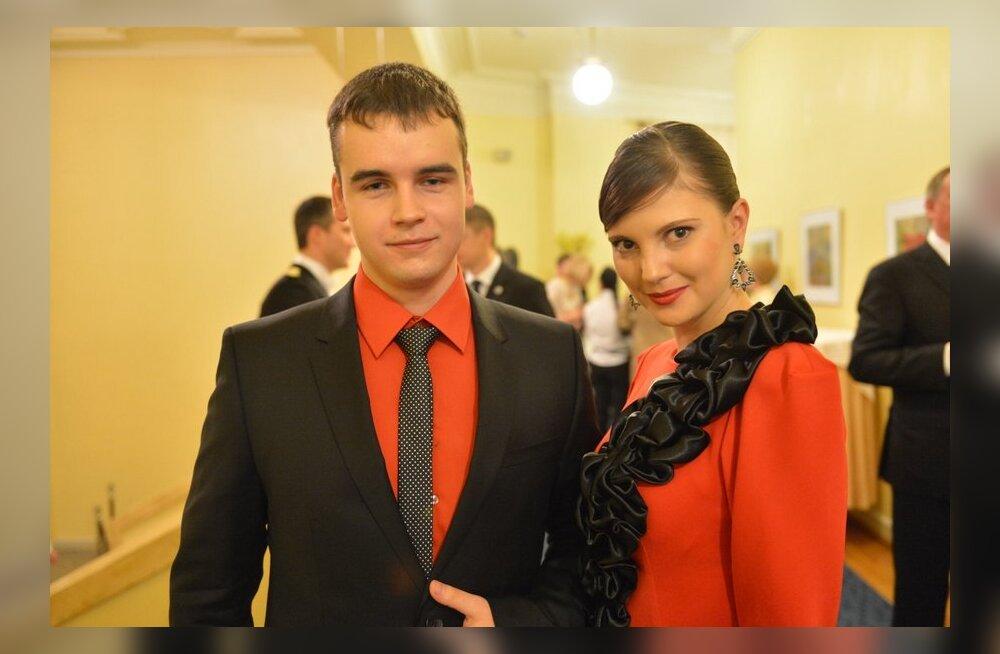 26-летний русский — самый молодой среди ста самых богатых людей Эстонии