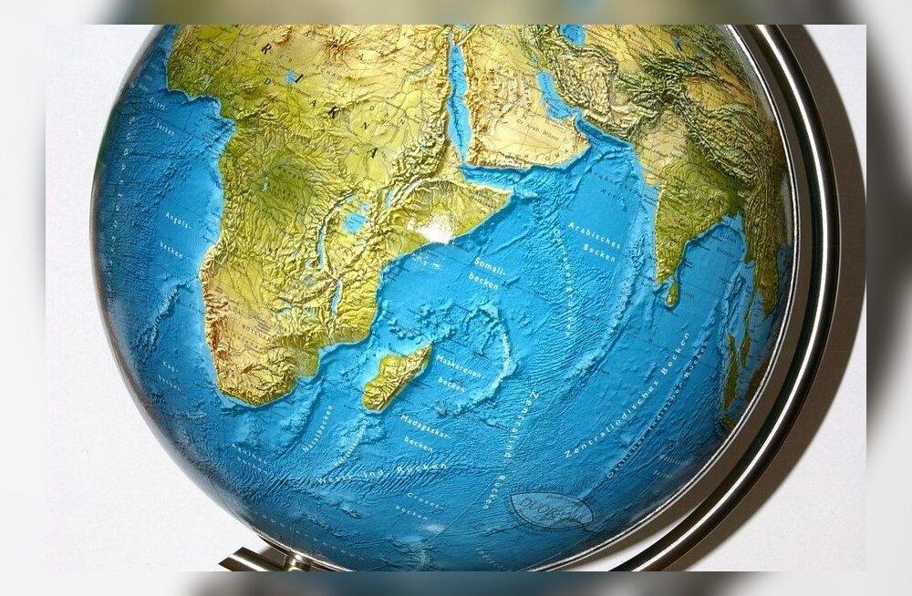 Kas õppida Eestis või välismaal? Selgus võidutöö, mille autor saab omale tahvelarvuti