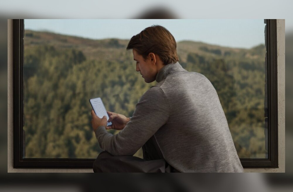 Parima kaameraga telefonide pingerea on vallutanud seadmed, mida Eestis ei müüda