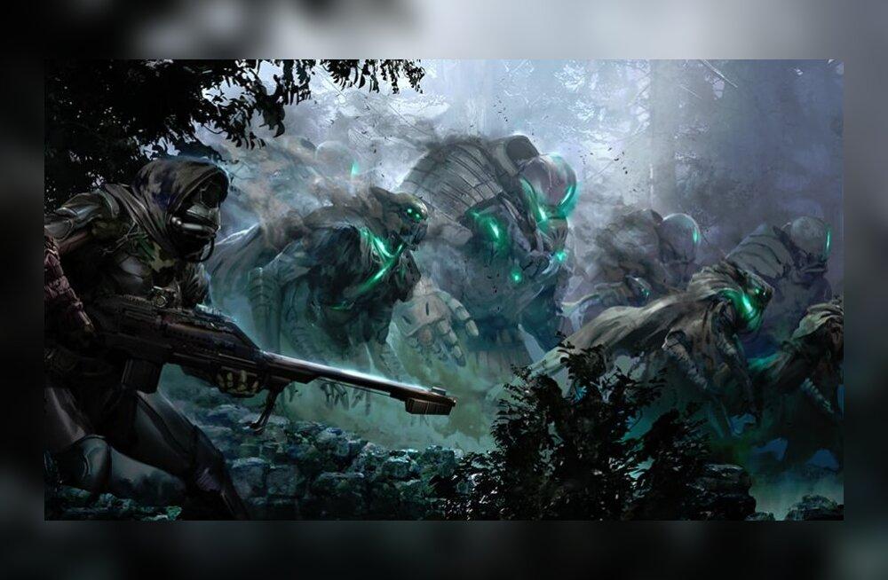 Forte mänguarvustus: Destiny (Xbox One) – uus hittulmekas või keskpärane <em>shooter</em>?