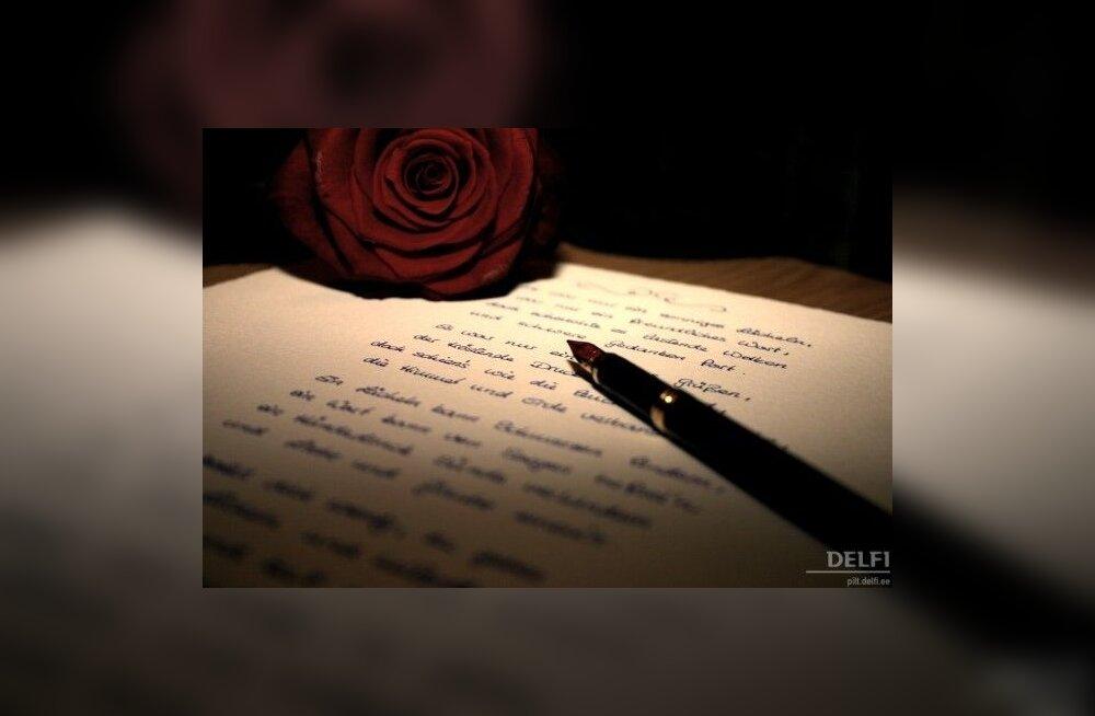 Ilusad sõnad ja roosiõis