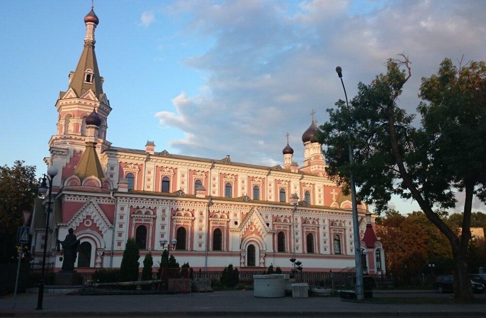 ФОТО: Белорусский Гродно. За интересными впечатлениями — без визы