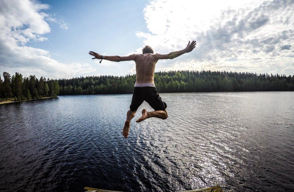 Avaldati maailma kõige õnnelikumate riikide edetabel. Kes tuli võitjaks ja mitmendal kohal on Eesti?