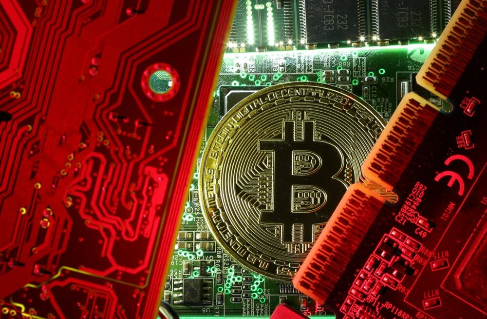 <em>Bitcoin</em>'i aksepteerimise maksevahendina on lõpetanud enamus neist vähestestki ettevõtjatest, kes krüptorahaga tasumist võimaldasid.