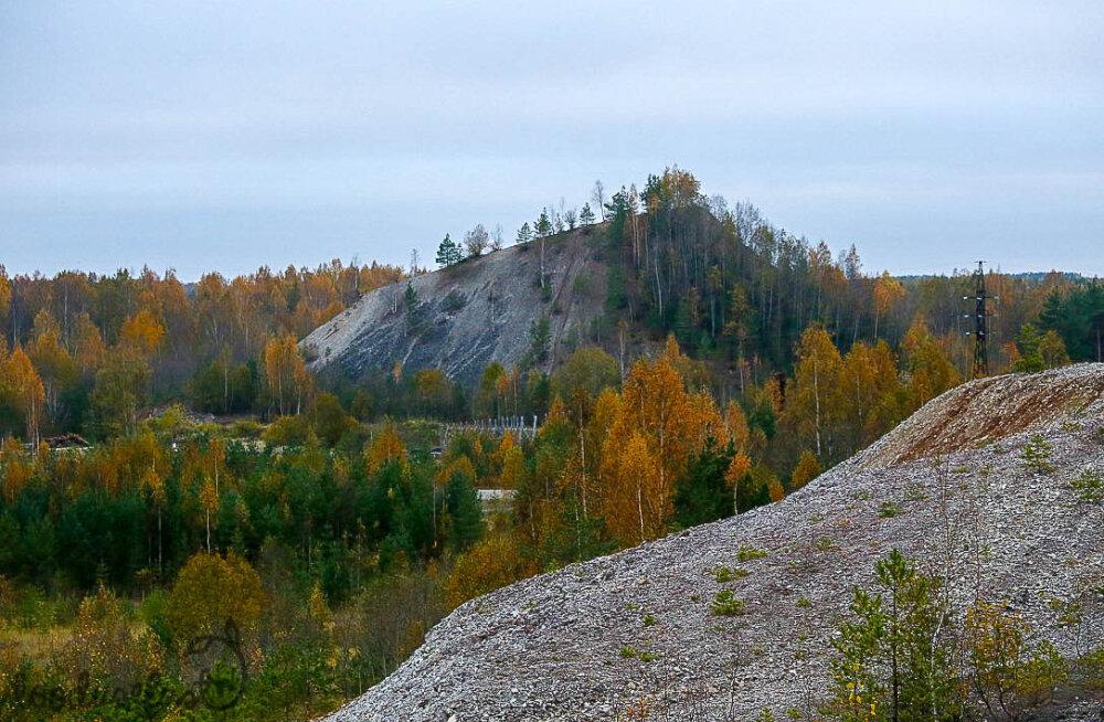 Suur dilemma: selleks, et toota elektriautosid, tuleb rajada kaevandusi. Ka Eestis