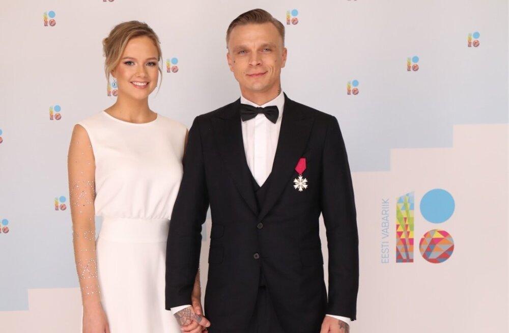 ARMAS KLÕPS | Tanel Padar näitab oma kaunist perekonda!