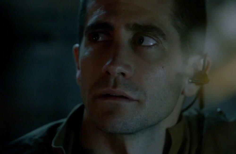 """TREILER: Jake Gyllenhaal ja Ryan Reynolds võitlevad tulnukorganismiga ulmefilmis """"Life"""""""