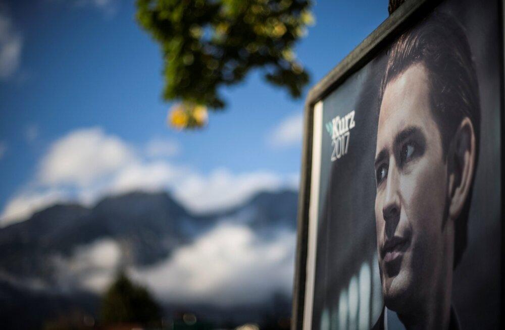 Sebastian Kurzist saab suure tõenäosusega riigi ajaloo noorim valitsusjuht.