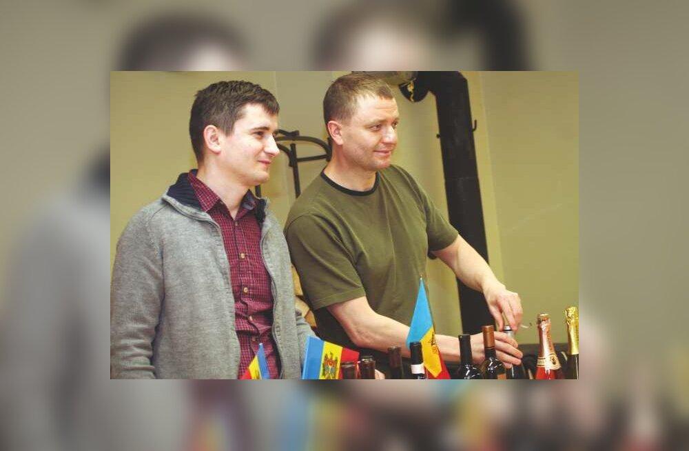 Moldova suursaadik Victor Guzun: me oleme teiega saatusekaaslased...