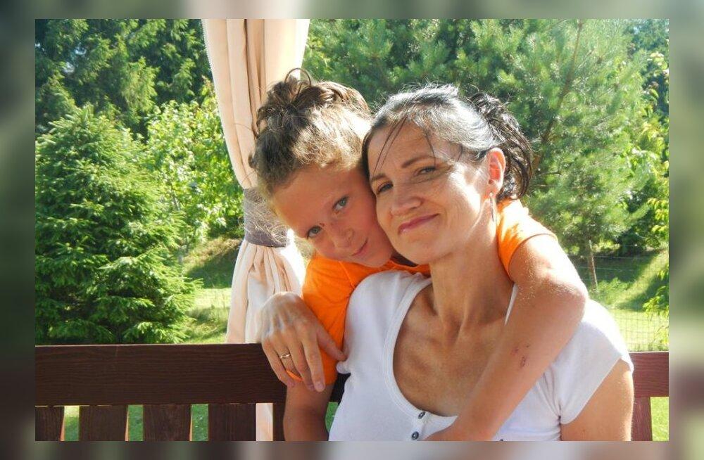 SPORTLASELT HARRASTAJALE: Nonna Sarana: iseloom on arendatav