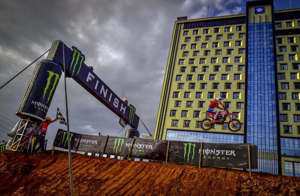 MXGP BLOGI | Cairoli hooaja lõpuni väljas. Kes kroonitakse võitjaks motokrossi MM-etapil Semarangis?
