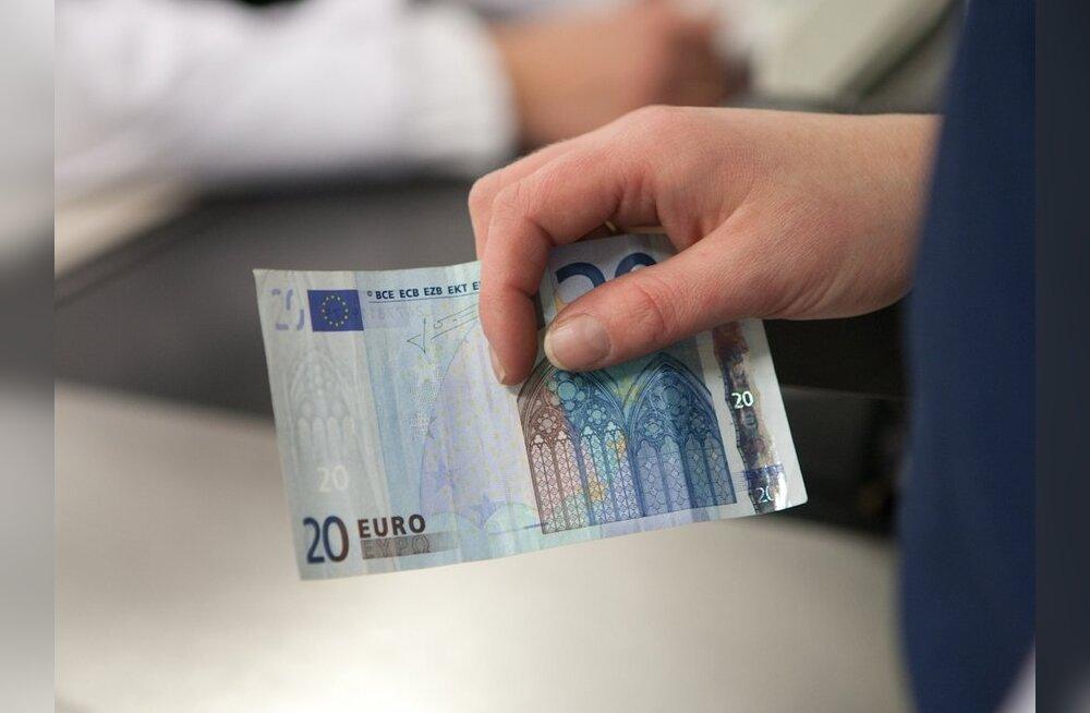 Вместо повышения зарплат Eesti Energia Kaevandused предлагает компенсацию