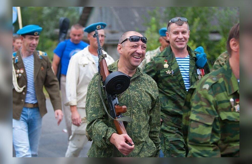 Eesti hallipassimees mõisteti Venemaal spionaaži eest 11 aastaks vangi