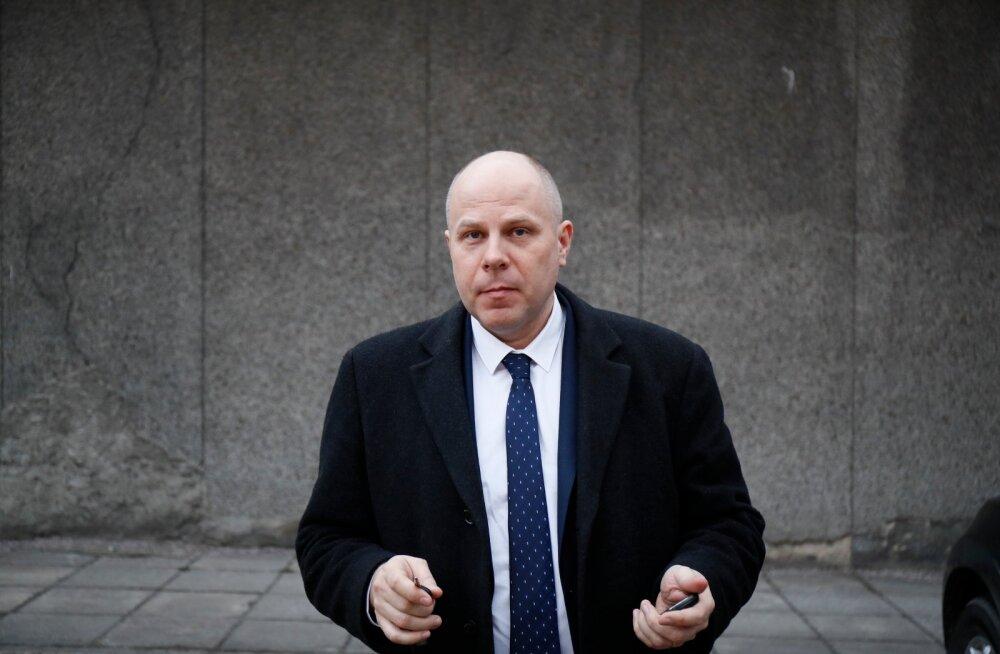 INTERVJUU | EKRE värske ministrikandidaat: Karu tõstis lati kõrgele, viime tema alustatut edasi