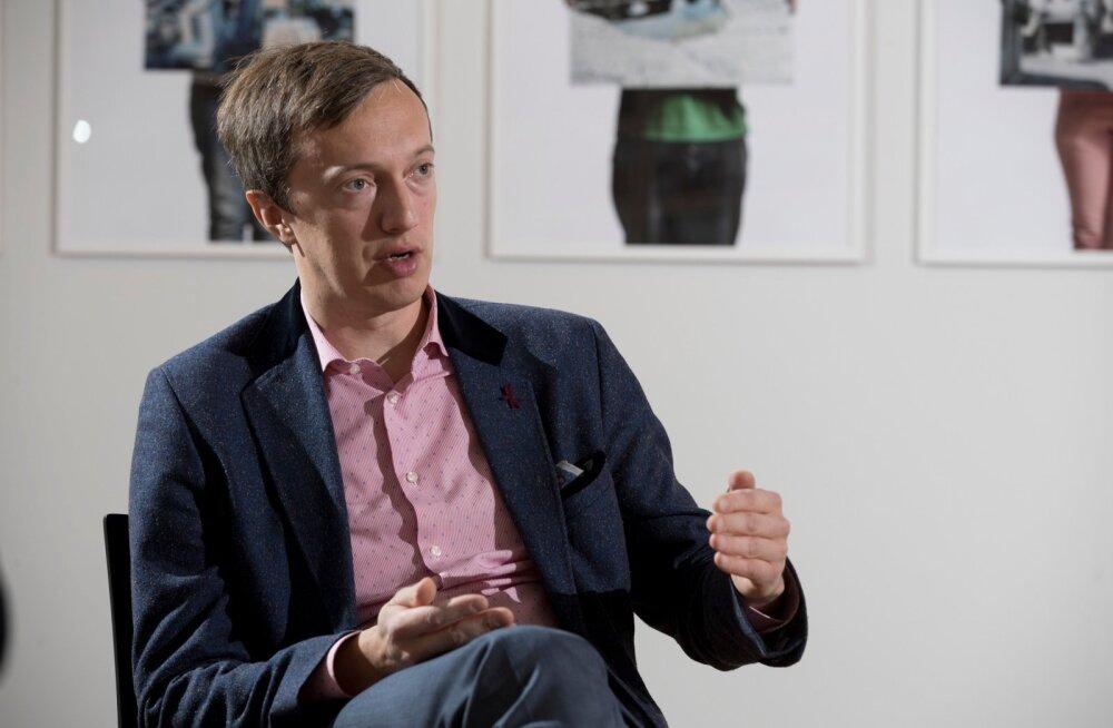 Andreas Kaju: Reformierakonna trallitamine võib neile maksta valimisvõidu