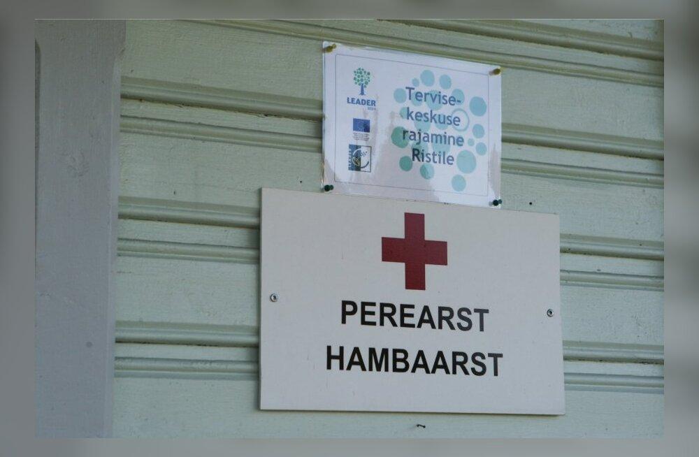 Eestlane Saksamaal: polikliinikute süsteem nagu ta oli Nõukogude ajal ja on ka praegu Soomes, on tunduvalt efektiivsem