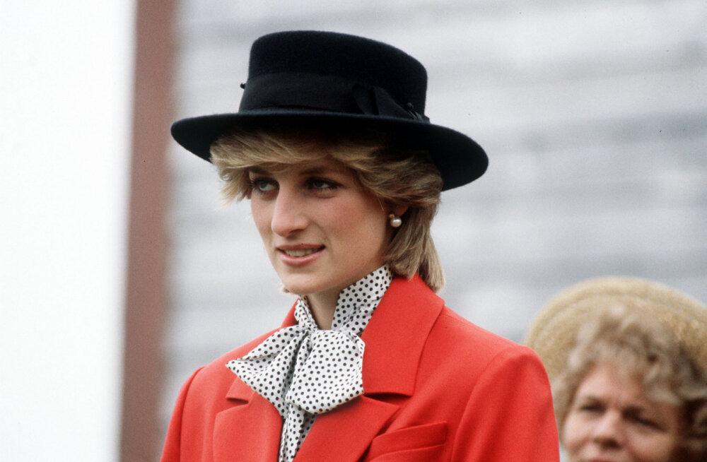 Printsess Diana kunagine armuke kaotas võitluse vähiga