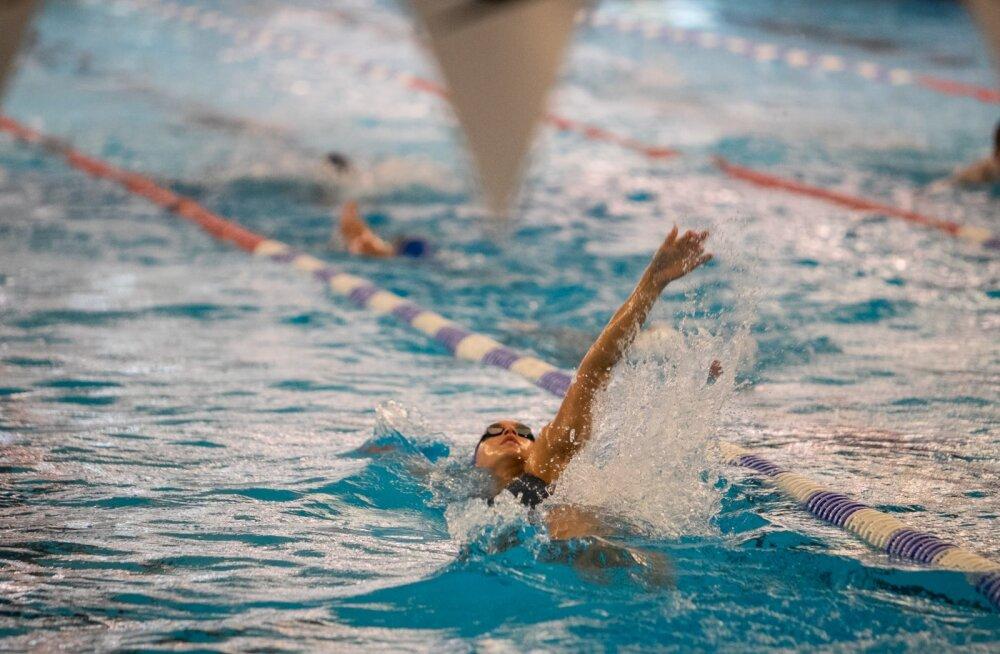 Kaul ja Ploomipuu täitsid Tokyo paraolümpia normi, Topkin jätkas medalilainel