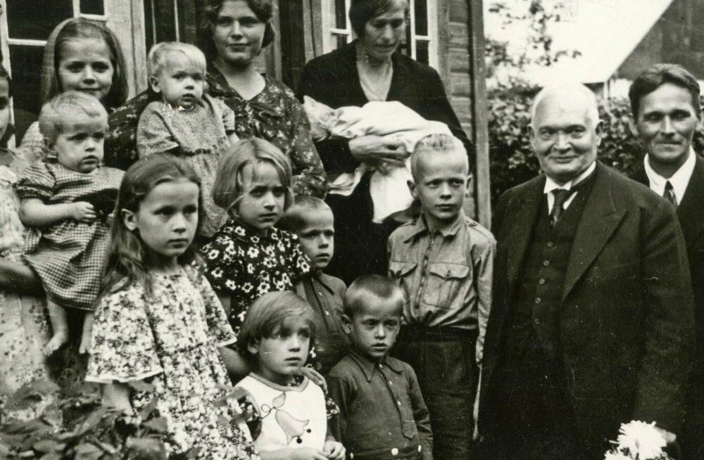 Новые времена: уже в конце 19 века четверть эстонских женщин не хотели иметь детей