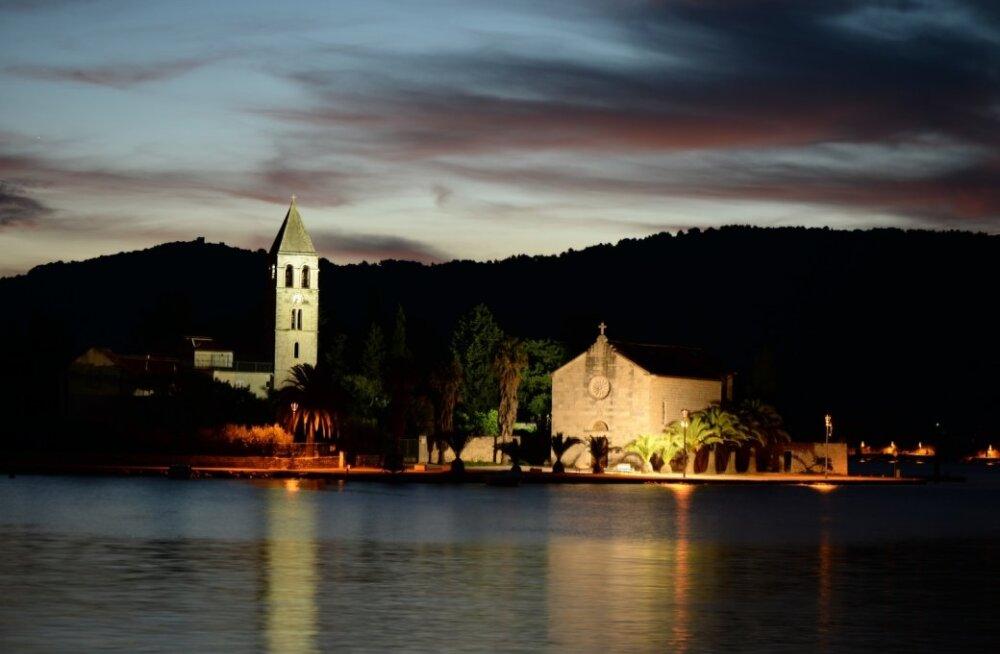 10 põhjust minna Horvaatiasse… ka siis, kui päevade kaupa rannas peesitamine pole päris teie jaoks