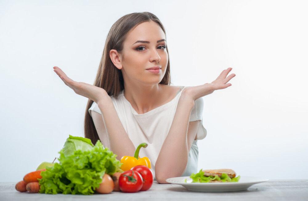9 põhjust, miks toitumissoovitused nii vastuolulised on