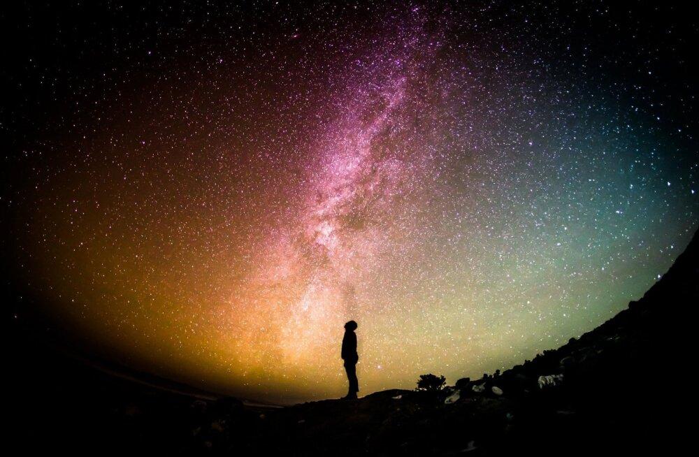 Universum närbub? Enamik tähti, mis sündima määratud, on juba olemas