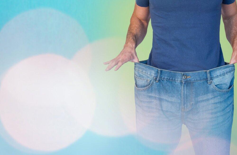 """Психологи посоветовали """"мантру"""" для похудения"""