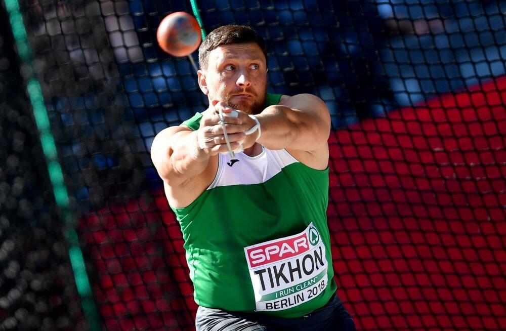 Ivan Tihhon