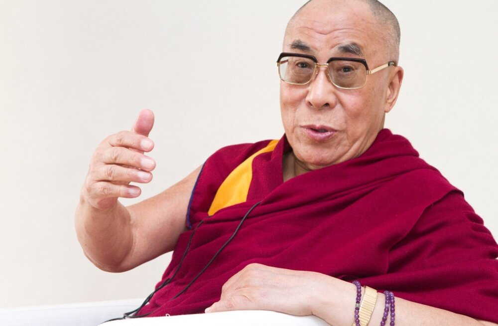 dalai-laama rahvusvahelise kaitseuuringute keskuses 17.08.2011