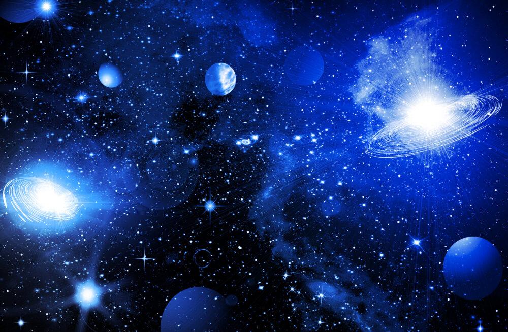 Planeetide liikumine septembris | Mida toovad kaasa taevalaotuses toimuvad muutused?