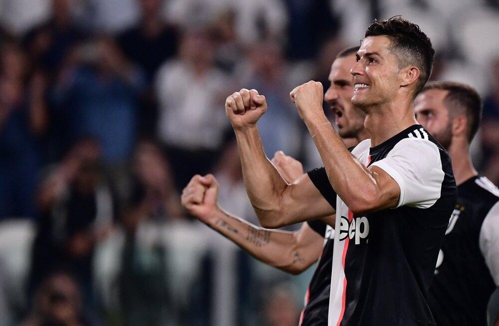 Viimati 1996. aastal Meistrite liiga võitnud Torino Juventus on viimastel hooaegadel meeskonda kõvasti investeerinud.