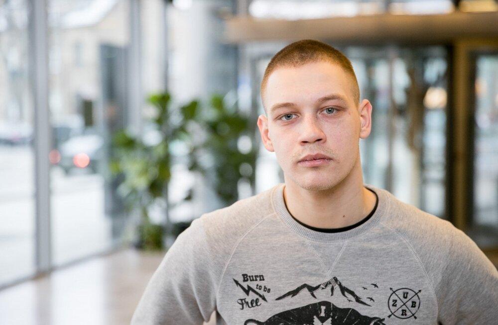 Пацифист с оружием. Белорусский доброволец — об Авдеевке, Вильнюсе, потерянной родине и путинской России