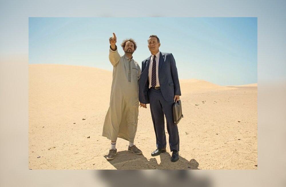 Sa ei usu eales, milline tuntud eestlane sai võimaluse teha koostööd Tom Hanksiga!