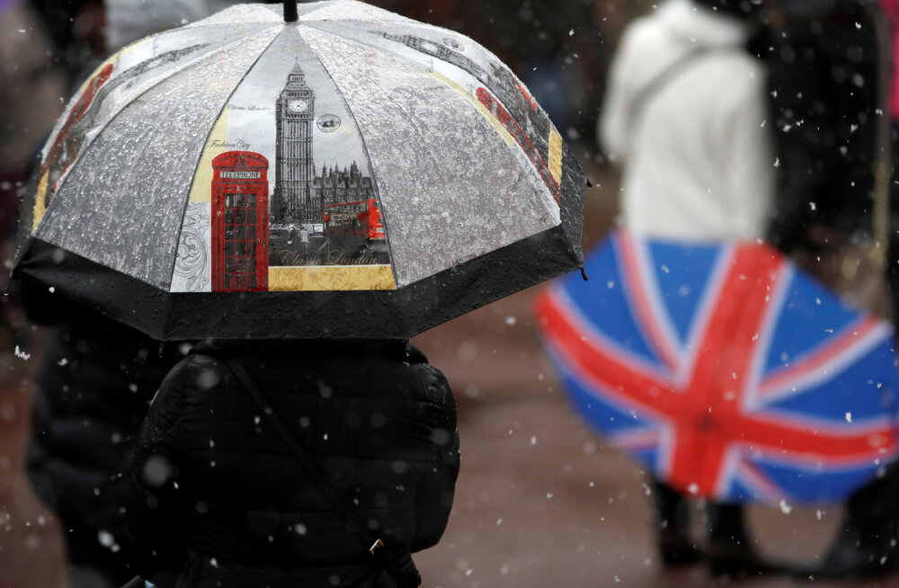 Плохие новости: дешевых билетов из Таллинна в Лондон больше не будет. Известная авиакомпания закрывает популярный маршрут