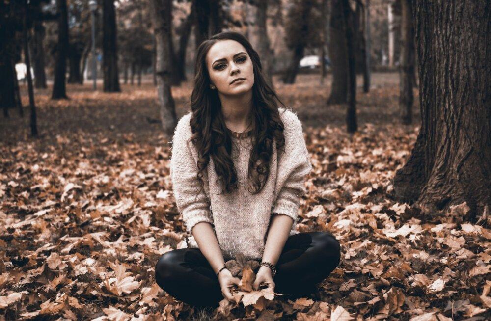 Millised eluperioodid on depressioonialtimad ja kuidas üldse ära tunda, et vajad abi?